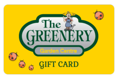 PAC - Greenery Gift Card Fundraiser